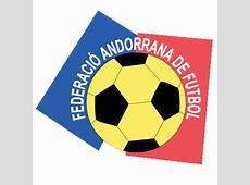 Andorran Football Federation European Football Logos