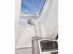 Klimaanlage Für Wohnung : sichler klimaanlage auslass abluft fensterabdichtung f r mobile klimager te hot air stop ~ Markanthonyermac.com Haus und Dekorationen