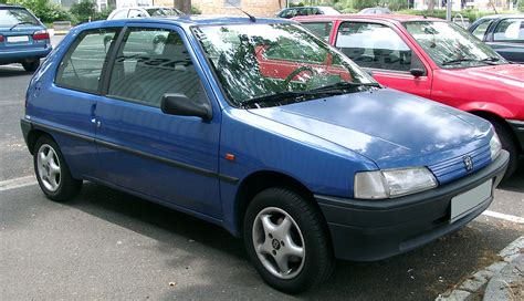 awesome ce peugeot peugeot 106