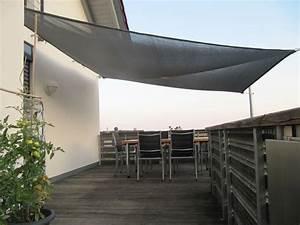Sonnensegel Für Balkon : sonnensegel nach ma f r ihre terrasse und garten ro flex ~ Frokenaadalensverden.com Haus und Dekorationen