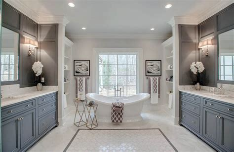 Master Bathroom Paint Ideas by Bathroom Designs Archives Designing Idea