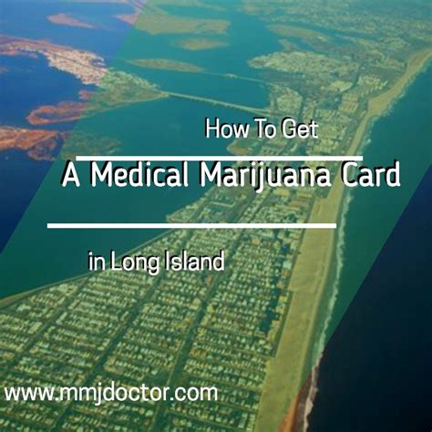 Maybe you would like to learn more about one of these? How to Get a Medical Marijuana Card in Long Island, NY