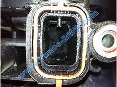 Kit for remove EGR AGR BMW Vanos BMW Repair kits for cars