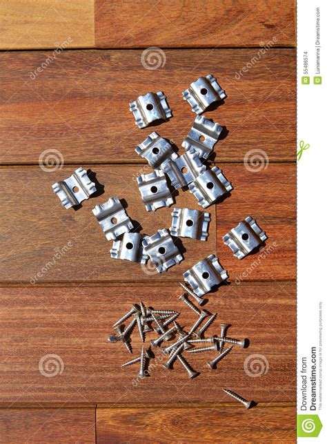 Deck Fasteners For Wood by Ipe Deck Wood Installation Screws Fasteners Stock