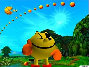 Pac Man World 2 Screenshots Pictures Wallpapers