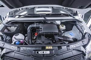 2016 Mercedes-benz Sprinter