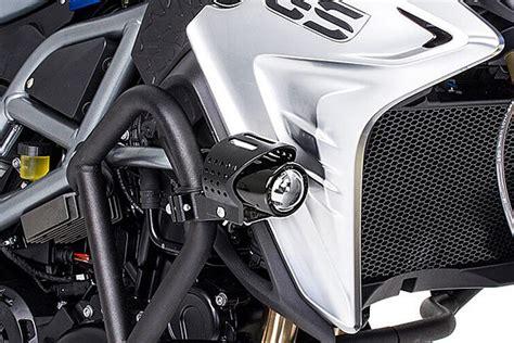 led zusatzscheinwerfer motorrad e geprüft lumitecs 174 led und halogen motorrad zusatz scheinwerfer enjoy the