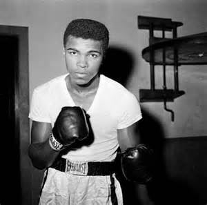 Muhammad Ali: Fighter, poet, global icon 'simply refused ...
