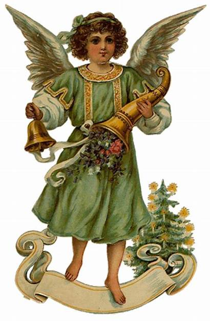 Angel Clip Angels Clipart Victorian Graphics Card