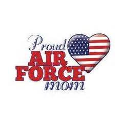 PROUD United States Air Force Family ♥♥♥ Thank you papa ...
