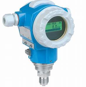 Pressure Transmitter  Msi  Meas At Rs 4200   Piece