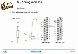 Exercises  Analog Module