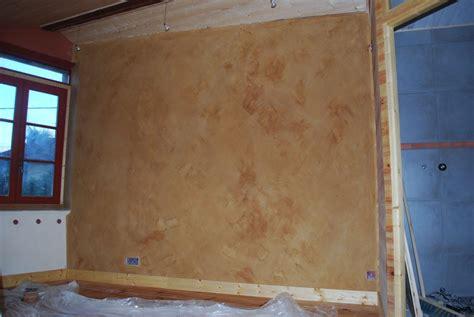 peinture 224 l ocre sur plaque de fermacel et pis 233 beau