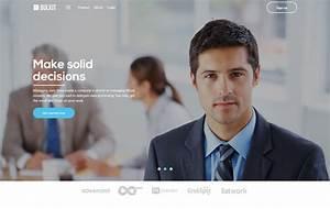 18 Best Startup Website Templates  Html  U0026 Wordpress  2019