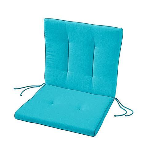 coussin de chaise avec dossier catgorie coussin pour sige de jardin du guide et