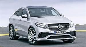 Prix 4x4 Mercedes : mercedes gle voici la version amg vid o salon de d troit ~ Gottalentnigeria.com Avis de Voitures