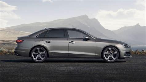 audi    sedans   visual refresh roadshow