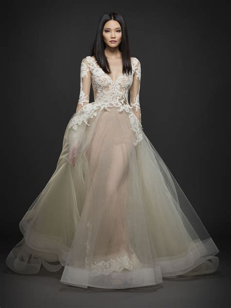 Bridal Gowns And Wedding Dresses By Jlm Couture Style 3762