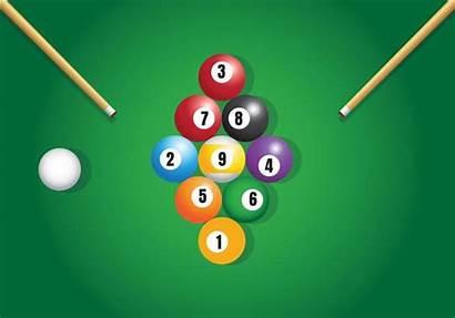 Ball Billiard Vector Clipart Graphics Edit Vectors