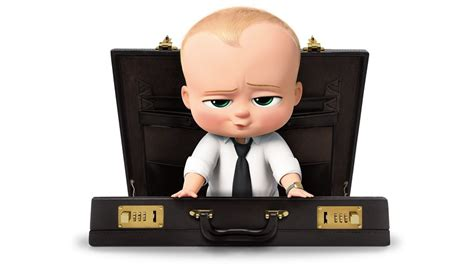 'The Boss Baby' scores a shocking victory over 'Beauty and ...