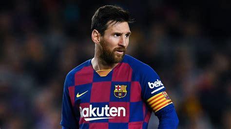lionel messi urged  stay  barcelona  pep guardiola