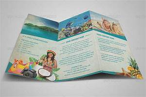 Office Brochure Template 25 Travel Brochure Designs Examples In Psd Ai