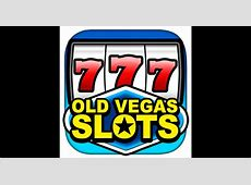 Old Vegas Slots Free Slot Machine Game with Real Las