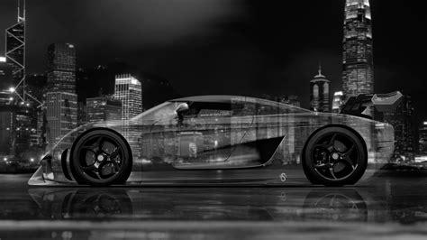 black koenigsegg wallpaper 4k koenigsegg regera crystal city car 2015 el tony