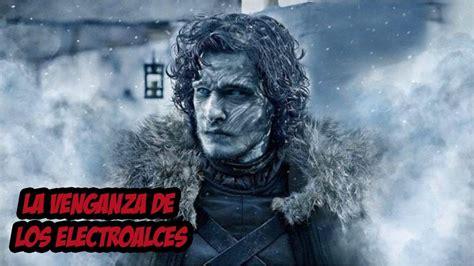 Grandes Noticias De La Temporada 8 De Juego De Tronos