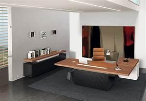 Moderne Schreibtische : moderne b roeinrichtung ~ Pilothousefishingboats.com Haus und Dekorationen