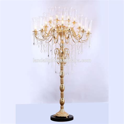crystal floor standing l antique crystal chandelier floor ls buy crystal