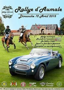 Fédération Française Des Véhicules D époque Ffve : 1er rallye touristique en faveur de l association imagine for margo le 12 avril 2015 au polo ~ Medecine-chirurgie-esthetiques.com Avis de Voitures