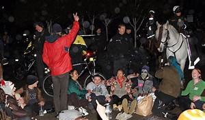 Occupy Wall Street Protesters Regroup in Denver and ...