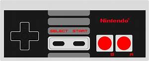 Image Gallery nes controller