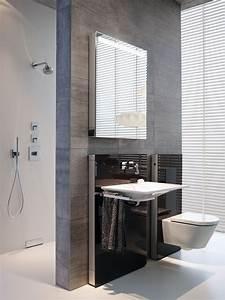 Geberit Monolith Wc : geberit monolith wc module product in beeld startpagina voor badkamer idee n uw ~ Frokenaadalensverden.com Haus und Dekorationen