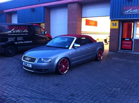 b6 b7 convertible mod page 2 audi cab a4 and convertible