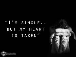 Information About My Heart Is Taken Quotes Yousenseinfo