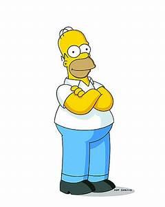 Homer Simpson's Hair Loss