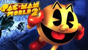 Twisted Nick Game Review Pac Man World 2 For Gamecube