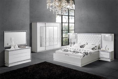 chambre a coucher complete but chambre blanc laque but design de maison