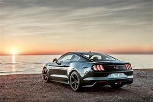 2020 Ford Mustang Bullitt Review, Trims, Specs and Price | CarBuzz