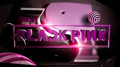 Blackpink Pink Wallpapers Desktop Jover Deviantart Computer