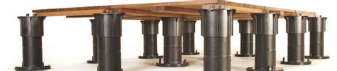 bison pedestal system bison pedestals i want this for my roof deck deck the