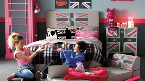 chambre fille londres quelles couleurs accorder pour une chambre d ado tendance
