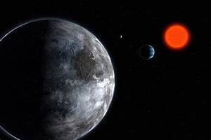 Red Dwarf Star Systems  Promising For Life  But Watch The