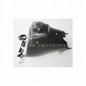 Pit Bike Gas Tank Honda Crf70  Xr70 Xr Crf 50 125cc 110cc