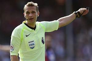 Match officials appointed for Matchweek 26