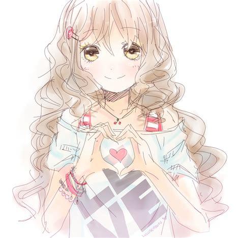 anime chibi kawaii love kawaii love