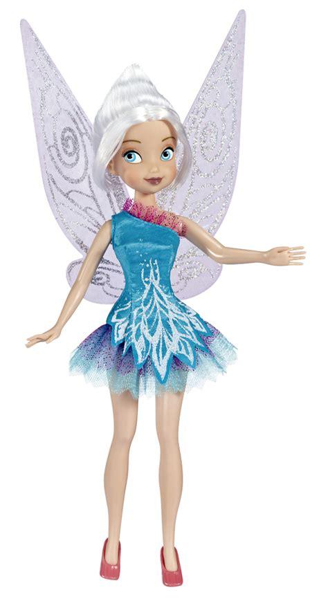Disney Fairies Tinkerbell Doll 9
