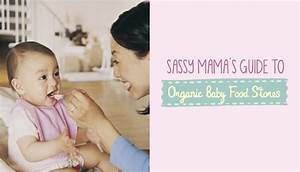 Sassy Mama's Guide to Organic Baby Food Stores in Hong ...